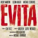 Breaking News: EVITA to Close on January 26, 2013 when Stars Martin, Roger & Cerveris Depart Instead of Recasting