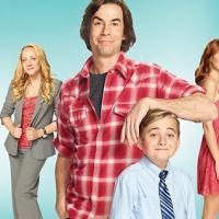 Jerry Trainor Stars in New Nickelodeon Comedy WENDELL & VINNIE, Premiering Today