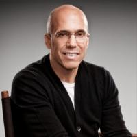 DreamWorks Jeffrey Katzenberg to Receive 2014 Harold Lloyd Award by International 3D and Advanced Imaging Society