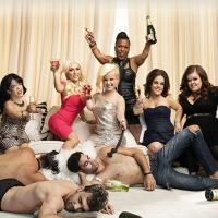 Lifetime Premieres Season 2 of Docu-Series LITTLE WOMEN: LA Tonight