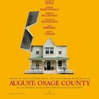 AUGUST: OSAGE COUNTY to World Premiere at Toronto Film Festival; Full Line-Up Announced