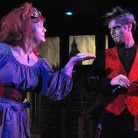 BWW Reviews: Stage Door, Inc.'s SWEENEY TODD: THE DEMON BARBER OF FLEET STREET is Exciting and Fascinating