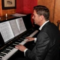 Photo Coverage: Steven Reineke Conducts Sing Along at New York Pops After Party Photos