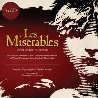 LES MISERABLES: FROM STAGE TO SCREEN Audiobook Now Available On iTunes, Out 7/8