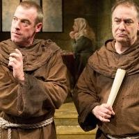 BWW Reviews: The Arden Theatre Presents an Entertaining INCORRUPTIBLE