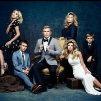 USA Premieres Holiday Special A VERY CHRISLEY CHRISTMAS Tonight