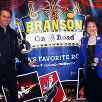 BRANSON ON THE ROAD Returns to Plymouth Playhouse for Special Engagement, 1/7-18