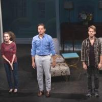 Photo Coverage: Inside Opening Night of Primary Stages' HARBOR