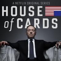 Netflix's HOUSE OF CARDS Makes Network History with 8 Emmy Noms