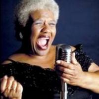 Singer Barbara Morrison to Perform at the Roswell Jazz Festival