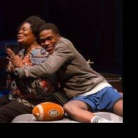 BWW Reviews: brownsville song in New Haven