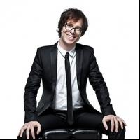 Ben Folds to Make Santa Rosa Debut 6/29 at Wells Fargo Center for the Arts