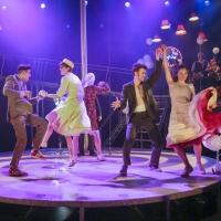 Photo Flash: First Look at Kneehigh's TRISTAN & YSEULT at Alley Theatre @ UH Photos