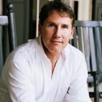 Nicholas Sparks to Executive Produce Lifetime's DELIVERANCE CREEK