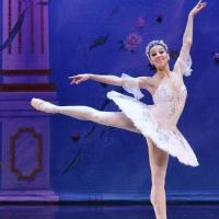 Moscow Ballet Brings THE GREAT RUSSIAN NUTCRACKER to State Theatre Today