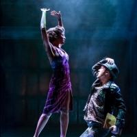 Review Roundup: MEMPHIS Opens in the West End