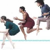 PUSH Dance Company Announces the Inaugural Season of PUSHFEST, 9/19-21