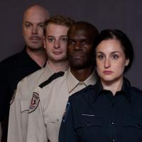 BWW Reviews: Vintage Theatre Features Strong Characters in the Thought Provoking LOBBY HERO