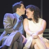 Photo Flash: First Look at Matthew Scott and More in Signature Theatre's COMPANY