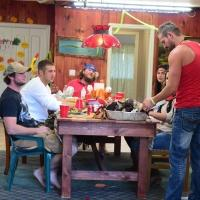 CMT's PARTY DOWN SOUTH: DRUNKSGIVING Premieres Tonight