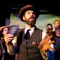 BWW Reviews: Coeurage Theatre Gets Gutsy with CANNIBAL! The Musical