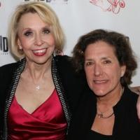 Photo Flash: Julie Halston and Julie Gold Reunite at Birdland!