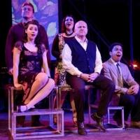 Photo Flash: First Look at Milburn Stone Theatre's SONDHEIM ON SONDHEIM