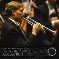 New York Philharmonic to Release The Philip Smith Collection in 2015