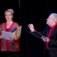 Parson's Nose Theater Opens 2014-15 Season With THE MERCHANT OF VENICE Tonight