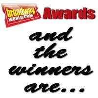 2013 BroadwayWorld St. Louis Awards Winners Announced - LES MISERABLES at the Muny Wins Big!