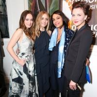 H&M and Olivia Wilde Celebrate the Launch of the Conscious Pop-Up