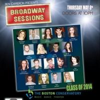 BoCo Alums Nikka Graff Lanzarone and Kendal Hartse to Host BROADWAY SESSIONS, 5/8
