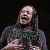 BWW Reviews: Orlandersmith Honors the Artists Who Shaped Her in FOREVER