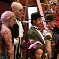 STAGE TUBE: Behind-the-Scenes of SIDE SHOW at the Kennedy Center
