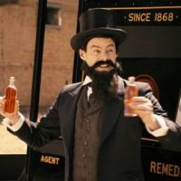 Bill Hader Guests on Comedy Central's DRUNK HISTORY; Check out 'Best Bets' for Week of 7/21