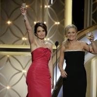 GOLDEN GLOBE AWARDS Hit Seven-Year Ratings High