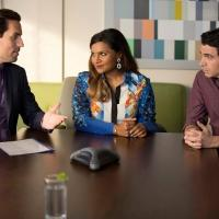 BWW Recap: Worshipping the Porcelain God on THE MINDY PROJECT