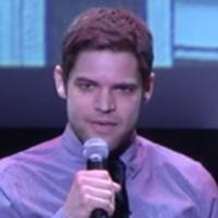 Jeremy Jordan Stops The Show With 'Don't Rain On My Parade' At MISCAST 2015