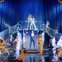 BWW TV: Watch Highlights from STEVE WYNN'S SHOWSTOPPERS in Las Vegas!