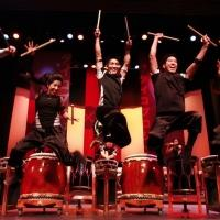 TAIKOPROJECT Hosts Taiko Nation Percussion Concert This Weekend