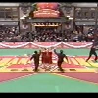 STAGE TUBE: SIDE SHOW is 'Ready to Play' at Thanksgiving Day Parade