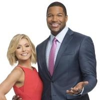 Scoop: LIVE WITH KELLY AND MICHAEL - Week of November 10, 2014