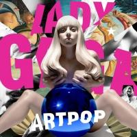 Lady Gaga to Bring The ARTPOP Ball to Detroit's Joe Louis Arena, 5/17