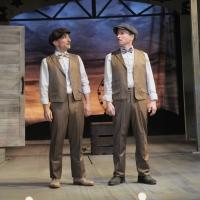 BWW Reviews: A COMEDY OF ERRORS is a Hit