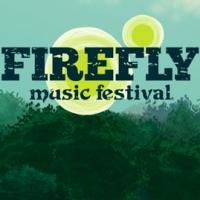 Tom Petty & More Set for 2013 FIREFLY MUSIC FESTIVAL Lineup