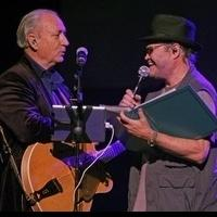 Mike Nesmith to Join Micky Dolenz for His First Monkees Convention This March