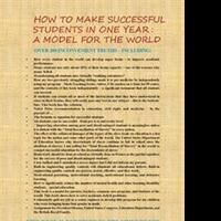 Nicholas Aggor Releases Book on How to Make a Successful Student