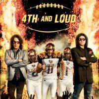 AMC Premieres Docu-Series 4TH AND LOUD Tonight