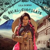 Grammy Winner Lila Downs to Kick Off Tour in Austin, 4/12