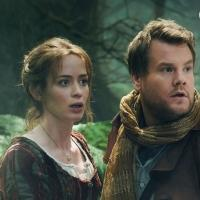 INTO THE WOODS' Emily Blunt Reveals Childhood Stutter Led Her to Acting